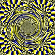 Optical Illusion 17