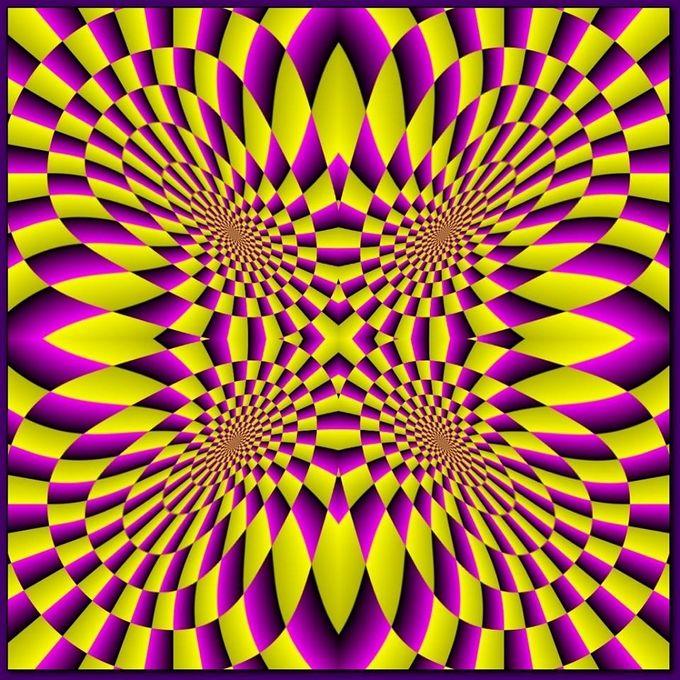 Optical Illusion 23