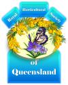 Royal Horticultural Society of Queensland 🎴🏡
