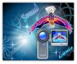 SoundEagle in Art, Graphics, Photography, Movie and Video