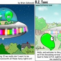 👽 BZ Cartoon Slideshow 🙌👾