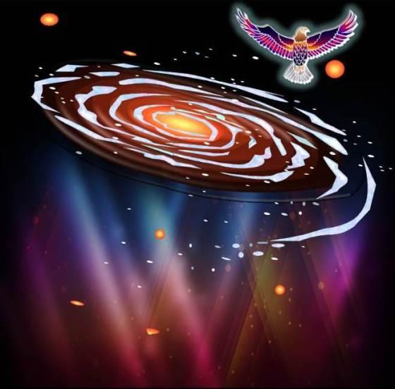 SoundEagle Milky Way