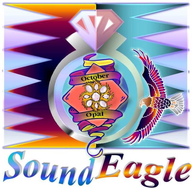 SoundEagle in October Opal