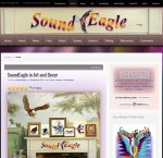 SoundEagle Website