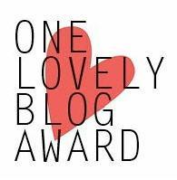 "One Lovely Blog Award Literature and Culture said: ""I have nominated your blog for One Lovely Blog Award…"""