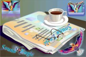 SoundEagle Logos, News, Events, Publications, Syndications and Teatime