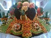 Edible Art Glorious Food (10)