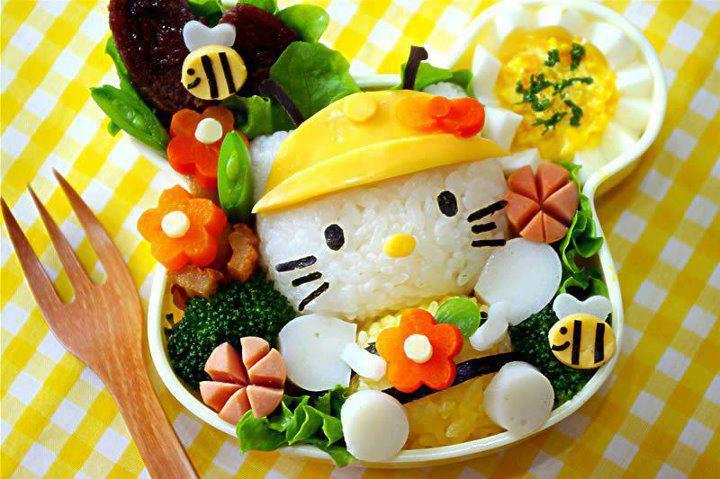 Edible Art Glorious Food (12)