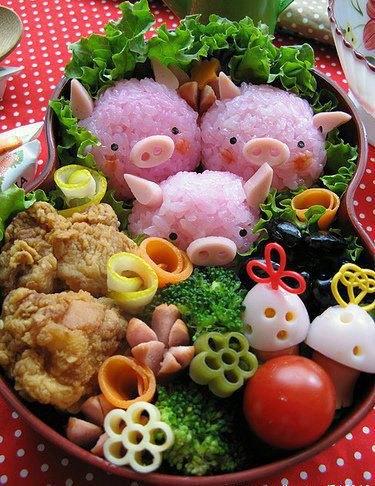 Edible Art Glorious Food (13)
