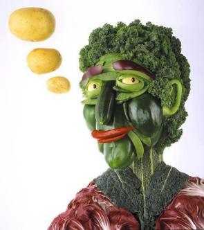 Edible Art Glorious Food (14)