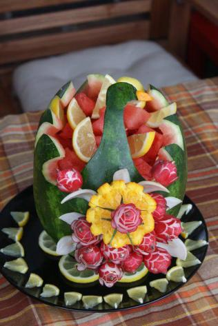 Edible Art Glorious Food (17)