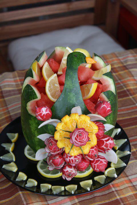 Edible Art Glorious Food (17)