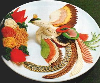 Edible Art Glorious Food (20)