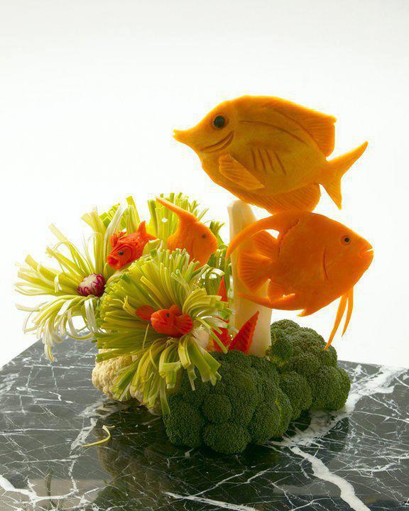 Edible Art Glorious Food (21)