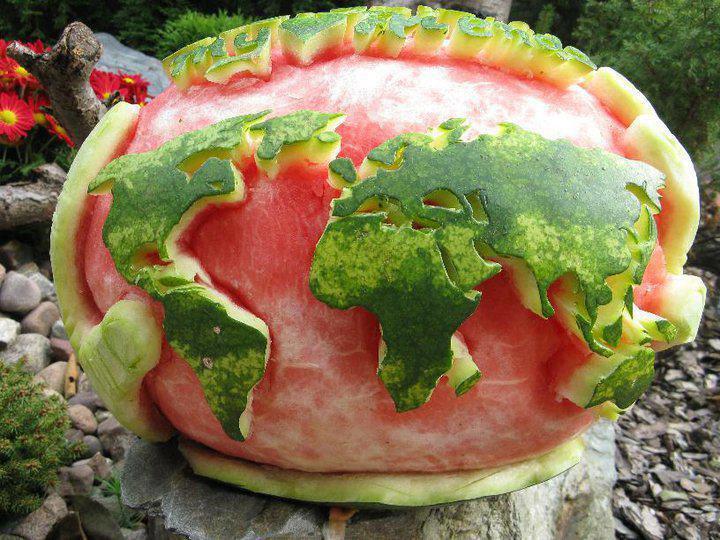 Edible Art Glorious Food (22)