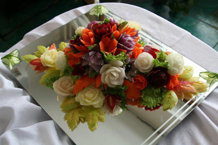 Edible Art Glorious Food (3)