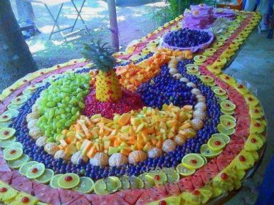 Edible Art Glorious Food (32)