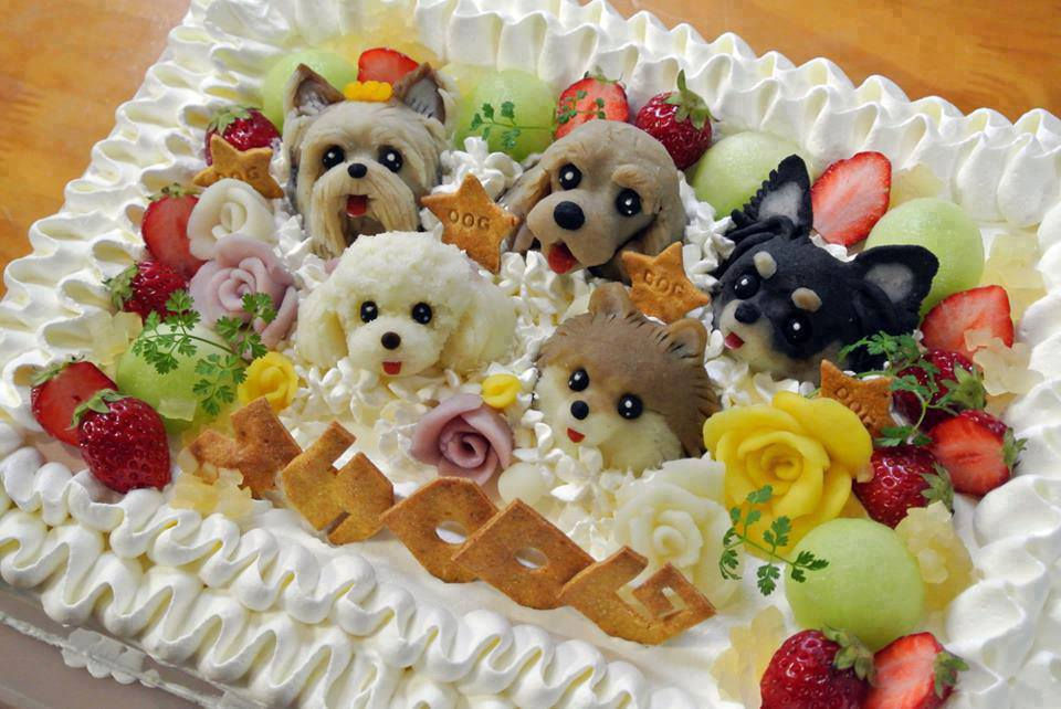 Edible Art Glorious Food (33)