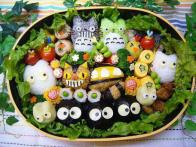Edible Art Glorious Food (6)