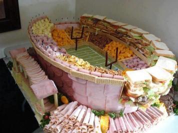 Edible Art Glorious Food (7)