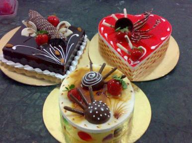 Edible Art Glorious Food (8)