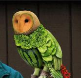 Edible Art Glorious Food (9)