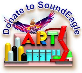 Donate to SoundEagle