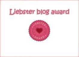 "Liebster Blog Award petrel41 dearkitty1 said: ""Congratulations, SoundEagle!  I have nominated your blog for the Liebster Blog Award."""