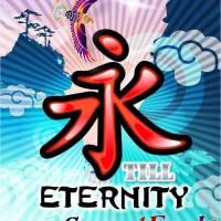 🌫 Till Eternity… 🏝🏞