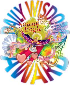 SoundEagle Daily Wisdom Award