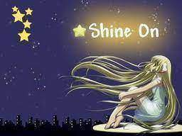 "Shine On Award petrel41 dearkitty1 said: ""Congratulations, SoundEagle!  I have nominated your blog for the Shine On Award."""