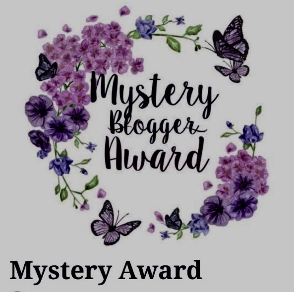 "Mystery Blogger Award Didis Art Design from didisvgp.wordpress.com said: ""Dear friend, I have nominated you for the ""Mystery Blogger Award"" – congratulation, my friend 🙂"""