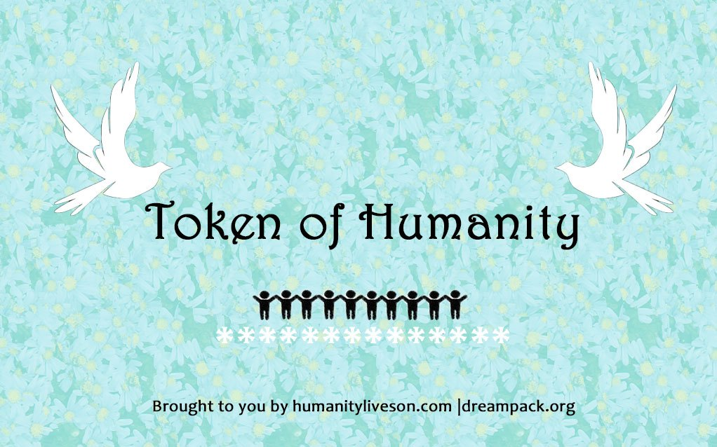 Token of Humanity
