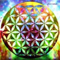 🔯 Sacred Geometry, Flower of Life, Soul Connection, Essential Beauty and Authentic Power in Harmony, Truth and Love 💖