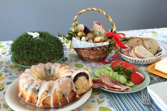 Easter Food (1)