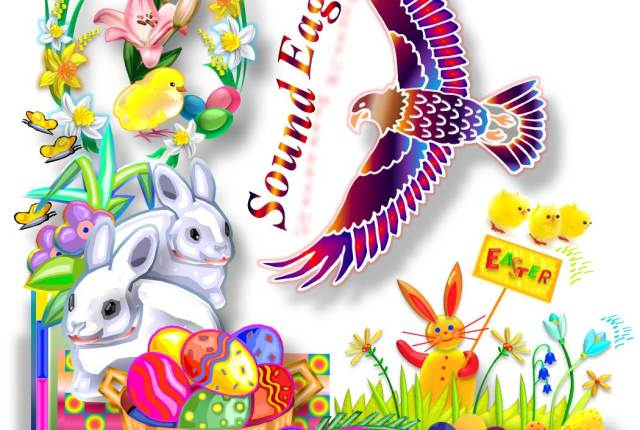 SoundEagle and Easter
