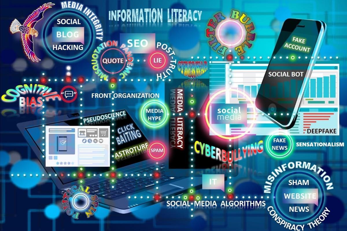 Media Landscape and Information Ecosystem Pollution