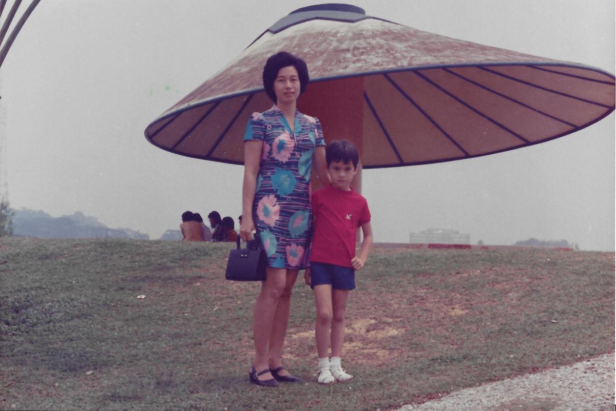 Khai & Khim (Sep 1972)