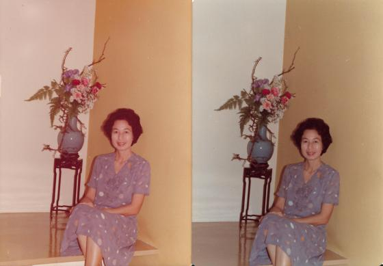 Khim at 51 in 1982