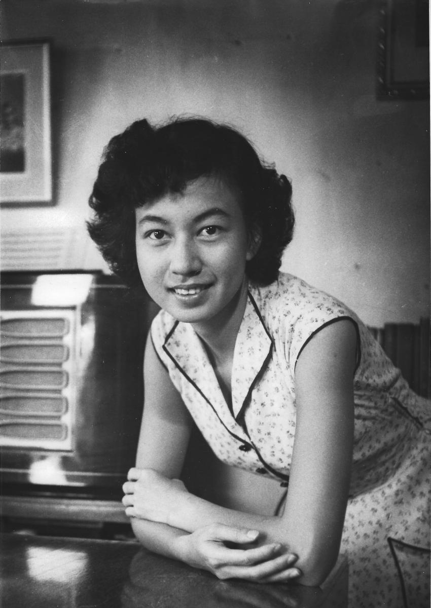 Khim in 1955