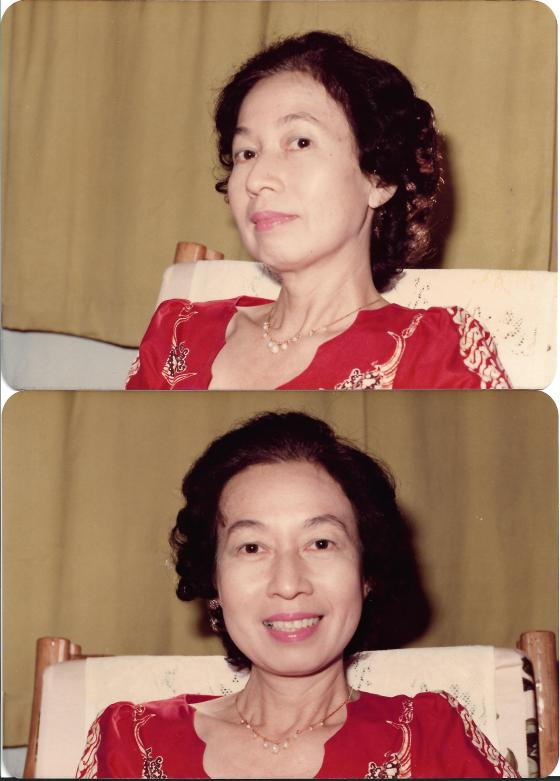 Khim in Middle Age (Jan 1984)