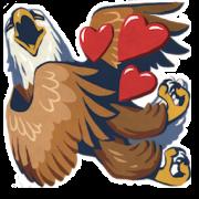 Hearts Eagle