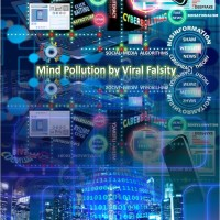 💬 Misquotation Pandemic and Disinformation Polemic: 🧠 Mind Pollution by Viral Falsity 🦠