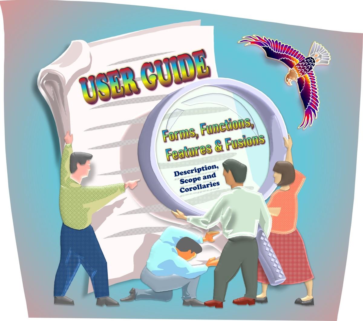 SoundEagle User Guide